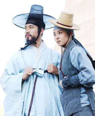 poze din film Inspector_park_moon_soo